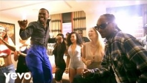 Video: Snoop Dogg Ft. Lil Duval - Kill Em Wit The Shoulders